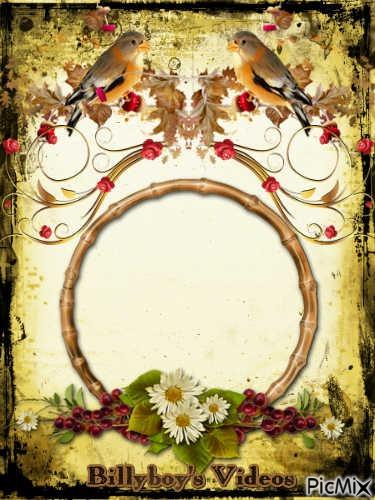 Ye Olde Frame - PicMix